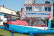 Vášní Roberta Pelikána (ANO), ministra spravedlnosti, je létání. Dělá tak čest svému jménu.
