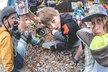 Děti se Evou Samkovou na Lipně rozhodně nenudily