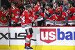 Jan Rutta za sebou má nejvydařenější večer v NHL