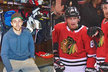 Českého obránce Jana Ruttu si v Chicagu chválí. Do šatny Blackhawks zapadl natolik, že rodáka z Písku posadili vedle hvězdného Patricka Kanea