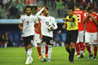 Ani Mohamed Salah prohře svého týmu nezabránil