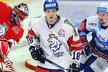 Mezi pěti nejvýraznějšími hokejisty hrajícími v prestižních evropských ligách jsou Jakub Kovář i Dominik Kubalík