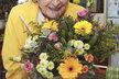 Dana Zátopková oslavila neuvěřitelné 97. narozeniny