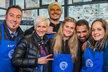 Pavel Berky s kolegy