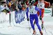 Martin Jakš ve sprintu