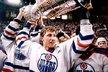 S Edmontonem dobyl čtyřikrát Stanley Cup (1984-85, 1987-88). V prvních třech případech u toho byl i Čech Jaroslav Pouzar.