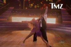 Vystoupení Chaze Bona v Dance with the Stars