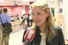 Irena Obermannová o své Tajné knize
