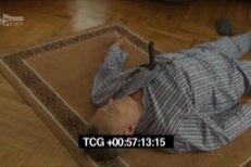 V seriálu Cesty domů zavraždí postavu Petra Kostky