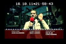 Jakub Prachař na konci Talentu parodoval Adolfa Hitlera