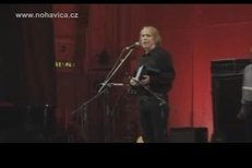 Jaromír Nohavica proslavil Českou republiku i v Itálii