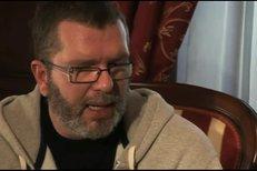 Richard Müller vysvětluje, proč skončil na psychiatrii