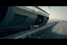 Klip k písni T.H.E., ve kterém kromě Jennifer Lopez účinkují i Will.I.Am a Mick Jagger
