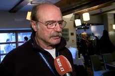 Pavel Nový nesmí kvůli lékům pít alkohol
