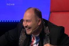 """Rytmus a Michal David se umí pěkně """"poštěkat"""""""