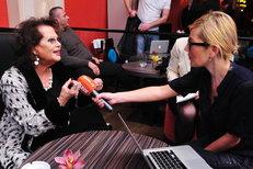 Exkluzivní rozhovor s Claudií Cardinale