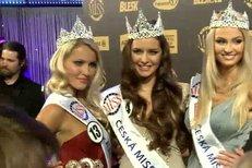 Rozhovor s vítězkou České Miss 2012 Terezou Chlebovskou