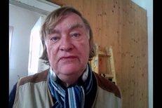 Rozhovor s režisérem Vítem Olmerem