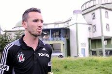 Návštěva deníku Sport v Istanbulu
