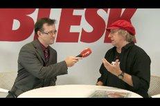 Videorozhovor nejen o ragby s Borisem Hybnerem