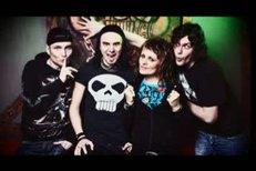 Rocková kapela Matahari natočila písničku pro český čtyřkajak, který bude v Londýně chtít útočit na medaile