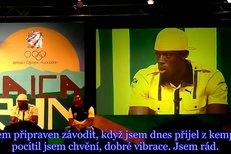 Usain Bolt je jednou z největších osobností olympijských her