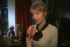 Irena Obermannová přiznala, že potřebovala pomoc psychologa