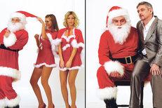 Ulítlý videoklip s písničce Vánoční zázrak