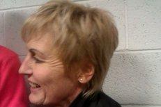 Maminka Tomáše Berdycha popisuje bezprostřední dojmy z vítězného finále Davis Cupu v Praze