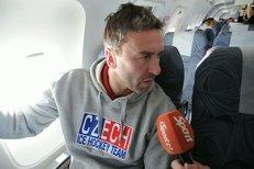 Petr Nedvěd by měl patřit k oporám národního týmu