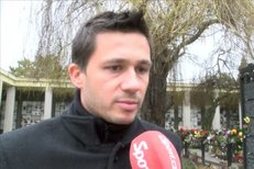Na pohřbu Václava Drobného se objevil Miroslav Baranek, Lukáš Zelenka či Ivan Hašek. Jak vzpomínali na svého bývalého spoluhráče či svěřence?