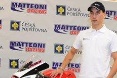 Abrahamovi přibude letos jako konkurent v MotoGP i Pešek