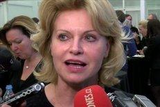 Liběna Hlinková vzpomíná na manžela Ivana i naganský zázrak