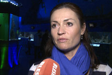 Trenérka Kynychová čelí exekuci