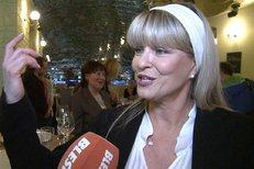 Je Chantal Poullain zamilovaná?