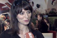 Adéla Gondíková o dceři