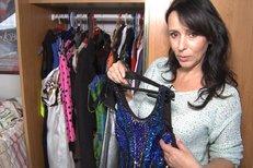 Nakoukli jsme do šatníku zpěvačky Heidi Janků