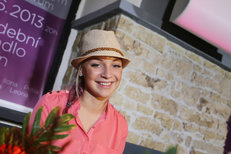 Markéta Konvičková (18): Ulítávám na botách