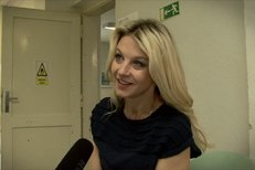 Sabina Laurinová: Svoji řadu rozmnožování jsem uzavřela