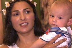 Anife se pochlubila miminkem! Turecké předky nezapře
