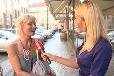 První otevřený rozhovor Vilmy Cibulkové o rozvodu a drogách dcery