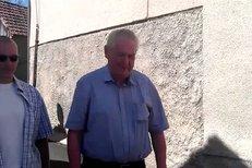 Miloš eman o Rusnokovi