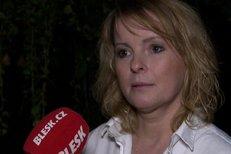 Bartošová poprvé přiznává, proč propadla alkoholu