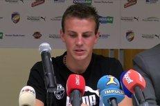 Vladimír Darida oznamuje, že odchází z Plzně do Freiburgu