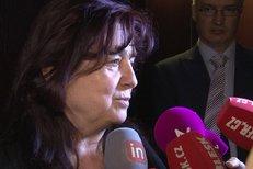 Deana Jakubisková se rozplakala u soudu! Za smrt chodce jí hrozí vězení