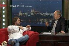 Zdeněk Macura žije v pohádce. Po Bartošové chce tři úkoly.