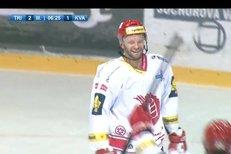 Martin Růžička čekal na svůj první letošní gól do 8. kola, kdy pečetil výhru nad Karlovými Vary
