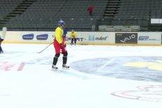 Hertlův příběh: Z betonového plácku až do NHL za jeden rok