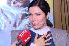 Hazard se zdravím! Anna K o rakovině prsu: Moc se teď nehlídám ...