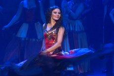 Premiéra Zorro: Absolonová jako vášnivá cikánka ...